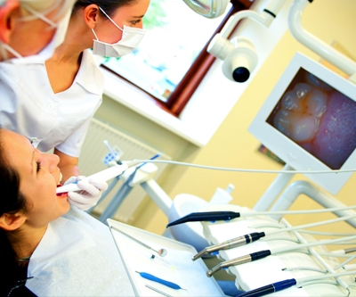 How to choose the best intraoral camera for your dental practice