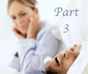 Dental Sleep Medicine 3